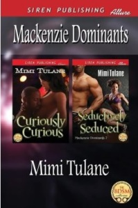Mackenzie Dominants Cover